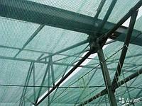 Затеняющая сетка KARATZIS, плотность 35% (Греция)