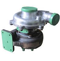 Турбокомпрессор (турбина) ТКР 7H6(комбайн Енисей)