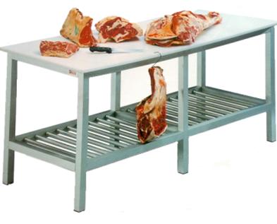 Столы для разделки мяса