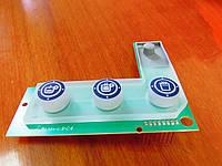 Панель с кнопками Роял Офис