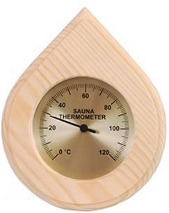 Термометр для сауни, лазні Sawo 250-ТР