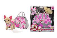 Собачка Чи Чи Лав чихуахуа Современный камуфляж Chi Chi Love  оригинальная Simba 5890597, фото 1