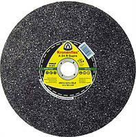 Отрезной круг Klingspor A 24 R Supra 350X3,5X25,4 GER