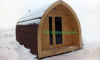 Дачный домик каркасный деревянный щитовой дом баня бытовка под ключ сауна бочка баня