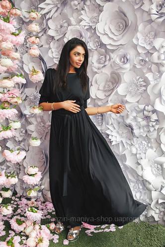 Платье женское 6 вариантов цвета