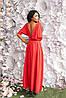 Платье женское 6 вариантов цвета, фото 4