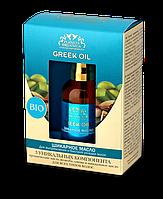 """Масло шикарное для выпрямления и быстрой укладки волос Greek oil, """"Planeta Organica"""", 50 мл"""