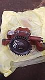 Масляный насос Д-260 МТЗ 1221, 260-1011020, фото 2