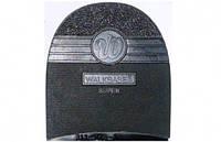 Набойка Волкбэйс р. 4 (малая) т. 6,6 мм