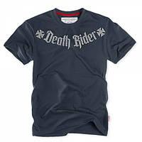 Футболка Dobermans Death Rider TS102NV, фото 1