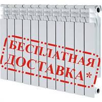 Радиатор отопления 500/80 FAV STANDARD Bimetal Польша