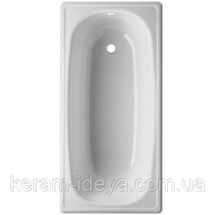 Ванна стальная AQUART 120x70 B20E1200Z, фото 2