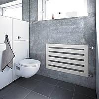 Дизайн радиатор Zehnder Metropolitan горизонтальный
