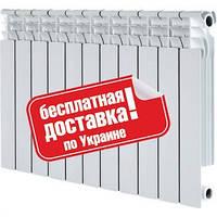 Радиатор отопления биметаллический 500/80 Original Kraft Польша