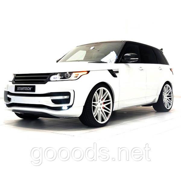 Аэродинамический обвес Range Rover SPORT (L494) STARTECH - GOOODS.NET - Интернет магазин в Луцке