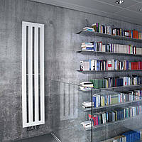 Дизайн радиатор Zehnder Metropolitan вертикальный, фото 1
