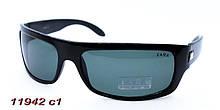 Солнцезащитные очки мужские дугообразные