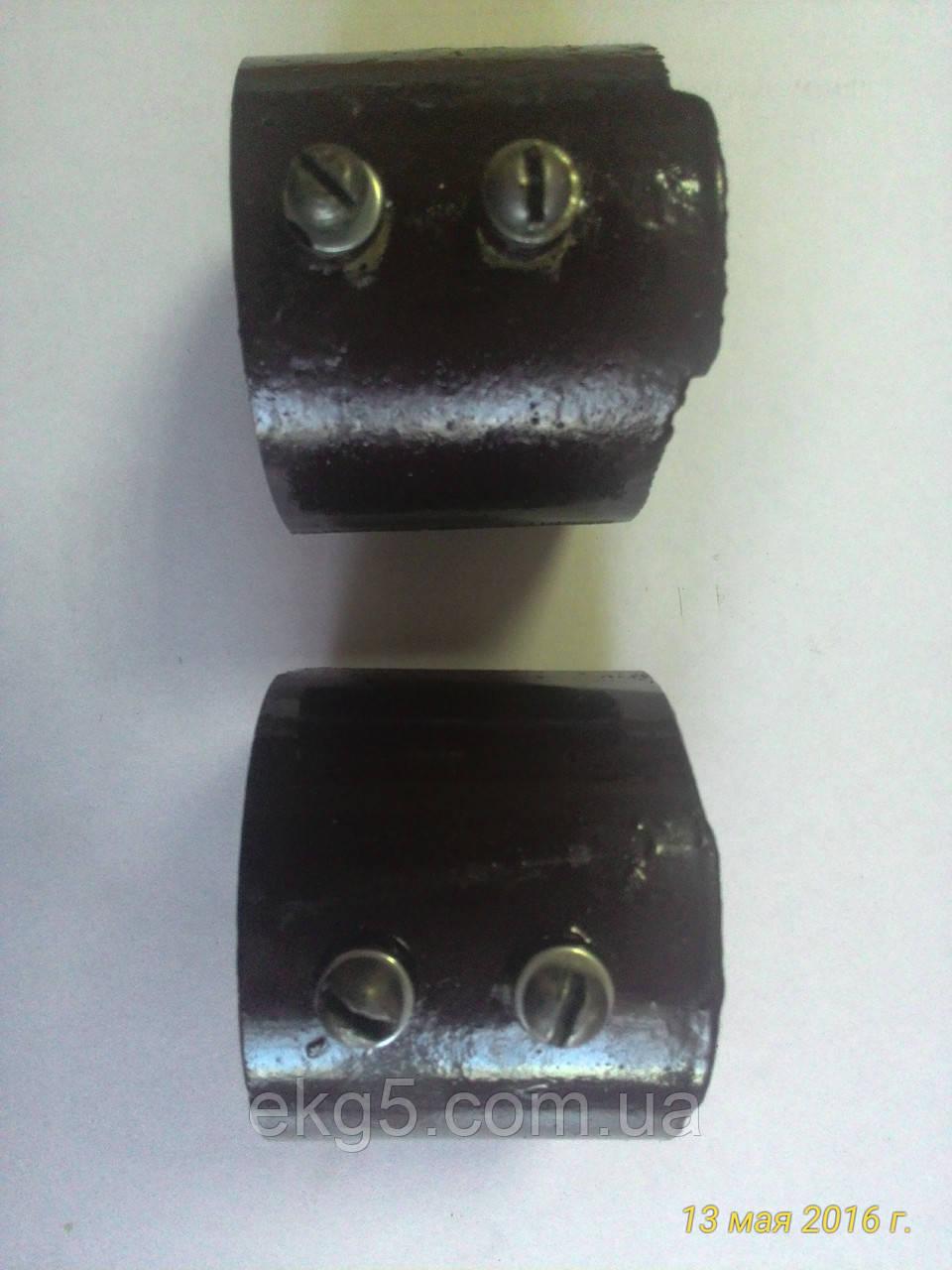 Электромагнитные катушки 75В на Электропневмовентель ВВ-32