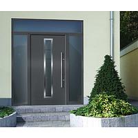 Акция на входные двери RenoDoor Plus 2016