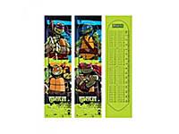 """Закладка для книг 2D """"Ninja Turtles"""" 705381 Вересня"""