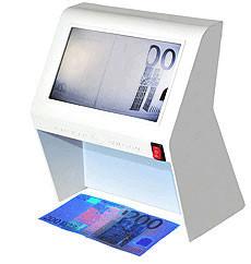 Инфракрасный детектор валют Спектр Видео-7