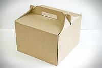 У нас НОВИНКА!! Коробка для торта очень востребованного размера!!