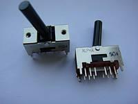 Переключатель DSK1035 EQ on-off Switch Channel 1-2 для Pioneer djm707,djm909
