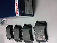 Колодки тормозные задние на AUDI A1, A3, A4, A6, TT