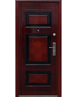 """Двери """"Двери Оптом"""" лак - модель ТС-29"""