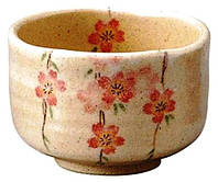 Чашка для матчи (тяван) Минояки