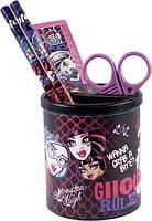 Набор настольный канцелярский Monster High