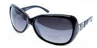 Солнцезащитные очки женские черные