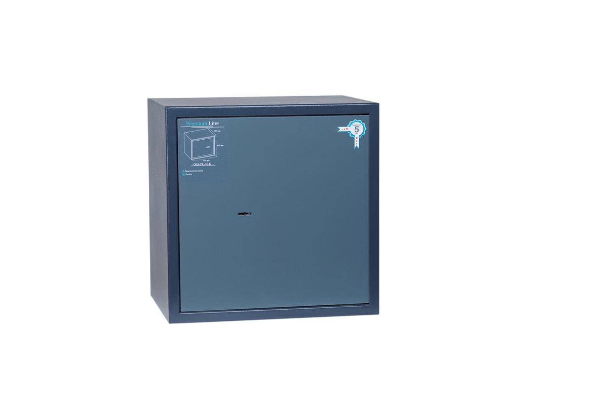 Взломостойкий сейф Ferocon OLS-PL-45.К, 450x450x350, 26 кг