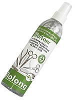Дезинфицирующее средство для инструментов BIOLONG спрей (250мл)