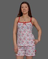 Пижама КДЛ-3082-27