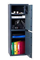 Взломостойкий сейф Ferocon OLS-PL-125.К, 450х1250х350, 72 кг, фото 1