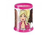 """Стакан для письменных принадлежностей разборной """"Barbie"""" 470378 1 Вересня"""