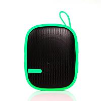 Колонка Remax Bluetooth 3.0 Speaker X2-Mini, зеленый