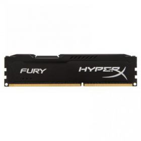 Модуль памяти DDR3 4GB 1866MHz Kingston HyperX FURY Black Series (HX318C10FB/4)