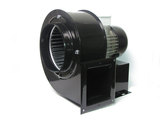 Центробежный вентилятор OBR 200