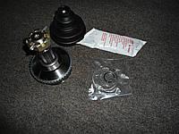 Поворотный кулак Fiat SCUDO / Фиат Скудо 1.9D внешний 27/34шлицов +ABS