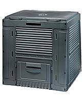 Компостер Keter E-Composter 470 л Черный