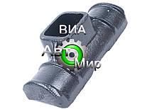 Накладка стремянок задней подвески с подрес-ком ОАО МАЗ 501-2912412-А