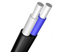 Кабель - провод АВВГ 2х4,0