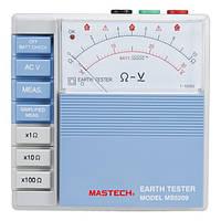 Измеритель сопротивления заземления MASTECH MS5209
