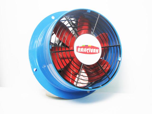 Осевой вентилятор BAHCIVAN BSM