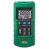 Цифровая домашняя метеостанция MASTECH MS6514