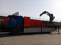 Манипулятор-многотонник 15 тонн