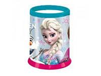 """Стакан для письменных принадлежностей разборной """"Frozen"""" 470386 1 Вересня"""