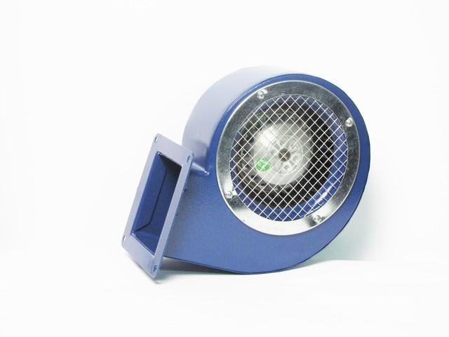Вентилятор котловой центробежный BAHCIVAN BDRS
